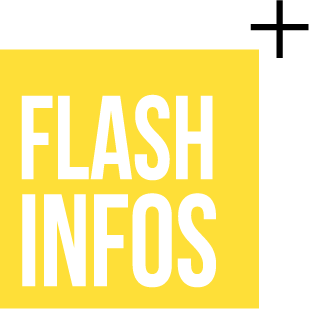 Flash-infos